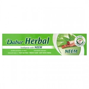 Pasta do zębów Dabur Herbal NEEM 100ml